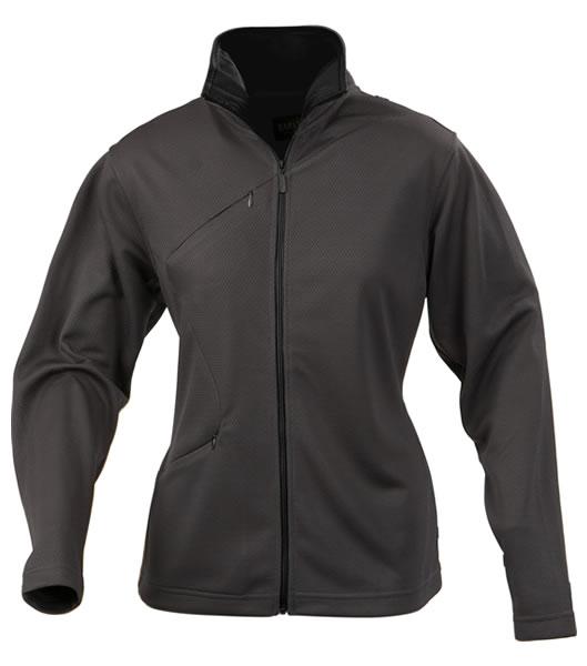 Bluza Ladies H 2122028 GLADSTONE - gladstone_graphite_904_H - Kolor: Graphite