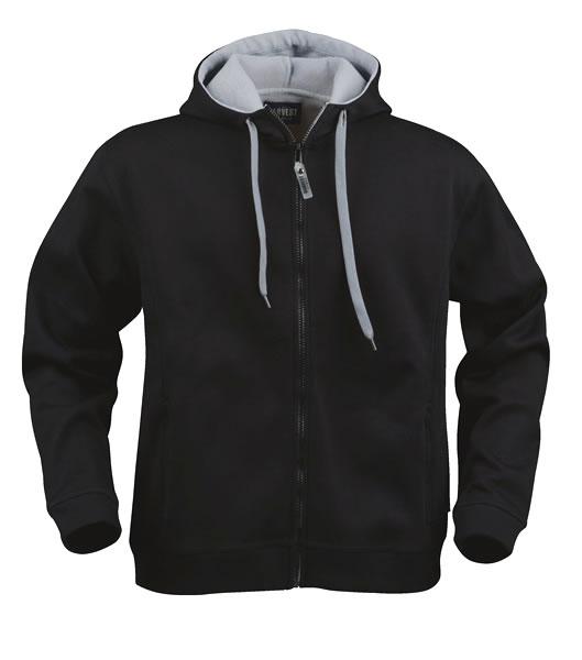 Bluza H 2111023 PRESCOTT  - prescott_black_900_H - Kolor: Black