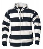 Bluza H 2111023 PRESCOTT  - prescott_white_navy_115_H White
