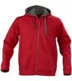 Bluza H 2111023 PRESCOTT  - prescott_red_400_H Red