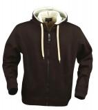 Bluza H 2111023 PRESCOTT  - prescott_brown_801_H Brown