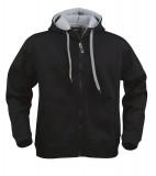 Bluza H 2111023 PRESCOTT  - prescott_black_900_H Black
