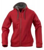 Bluza Ladies H 2121018 MOLINE - moline_red_400_H Red