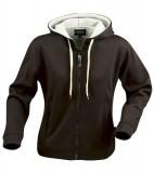 Bluza Ladies H 2121018 MOLINE - moline_brown_801_H Brown