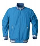 Kurtka Unisex H 2111025 GARLAND - garland_bright_blue_631_H Bright blue