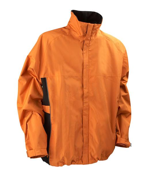 Kurtka H 2141000 STONEWALL - stonewall_orange_303_H - Kolor: Orange
