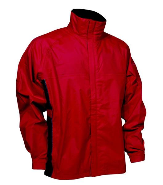 Kurtka H 2141000 STONEWALL - stonewall_red_400_H - Kolor: Red