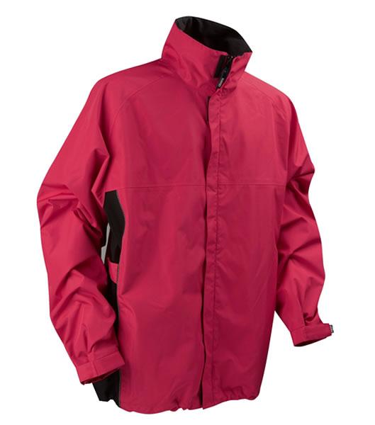 Kurtka H 2141000 STONEWALL - stonewall_rubin_red_477_H - Kolor: Rubin red