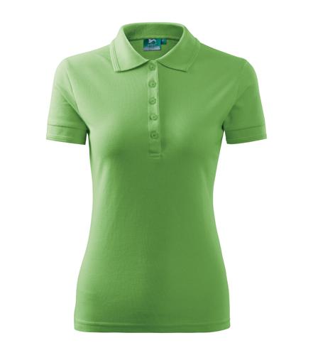 Koszulki Polo Ladies A 210 PIQUE POLO 200 - 210_39_A - Kolor: Groszkowy