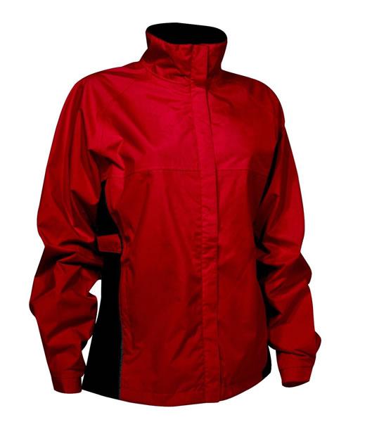Kurtka Ladies H 2151000 MUIRFIELD  - muirfield_red_400_H - Kolor: Red