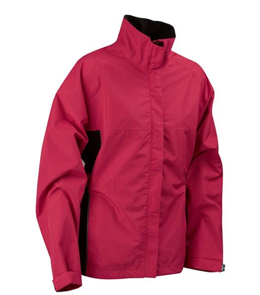 Kurtka Ladies H 2151000 MUIRFIELD  - muirfield_rubin_red_477_H - Kolor: Rubin red
