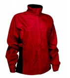 Kurtka Ladies H 2151000 MUIRFIELD  - muirfield_red_400_H Red