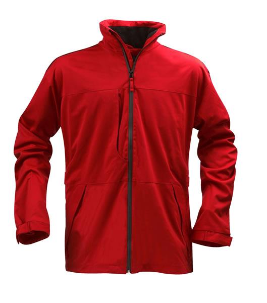 Kurtka H 2141006 FANCOURT  - fancourt_red_400_H - Kolor: Red
