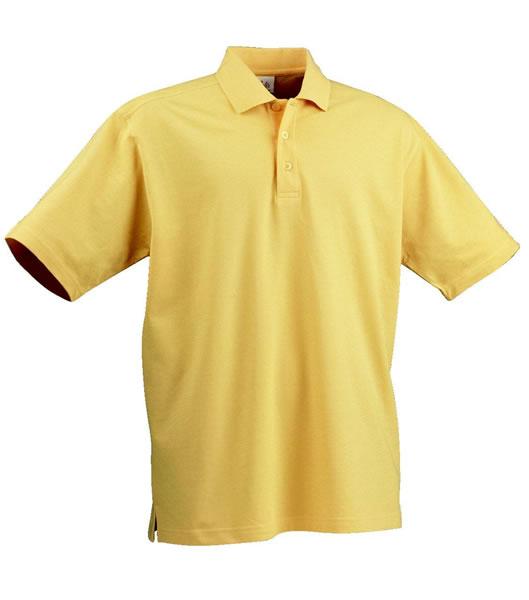 Koszulki Polo P 2065006 Surf - surf_honey_119_P - Kolor: Honey