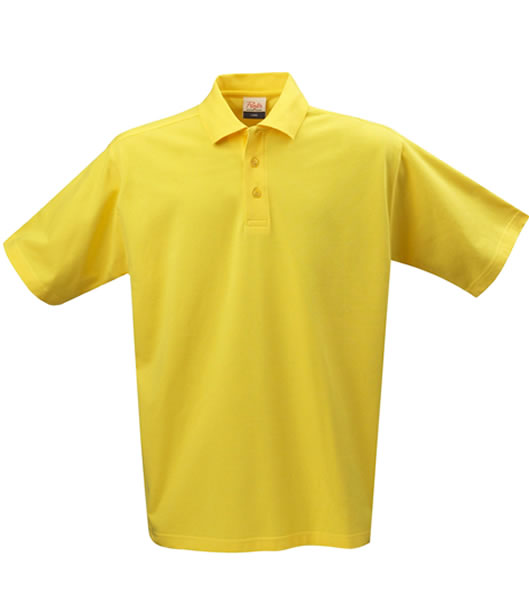 Koszulki Polo P 2065006 Surf - surf_lemon_208_P - Kolor: Lemon