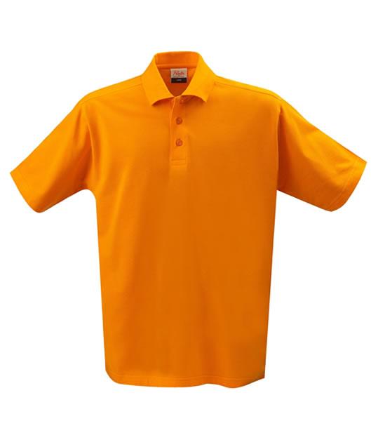 Koszulki Polo P 2065006 Surf - surf_bright_orange_308_P - Kolor: Bright orange
