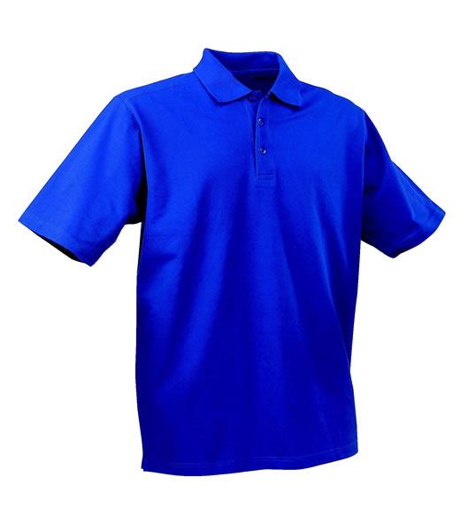 Koszulki Polo P 2065006 Surf - surf_blue_530_P - Kolor: Blue