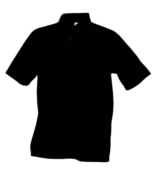 Koszulki Polo P 2065006 Surf - surf_black_900_P - Kolor: Black
