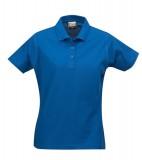 Koszulki Polo Ladies P 2065009 Surf  - surf_l_petrol_523_P Petrol