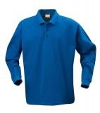 Koszulki Polo P 2065010 Surf Long Sleeve - surf_long_petrol_523_P Petrol