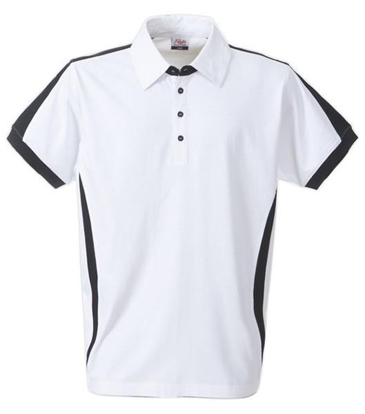 Koszulki Polo P 2265015 Parkour - parkour_white_100_P - Kolor: White