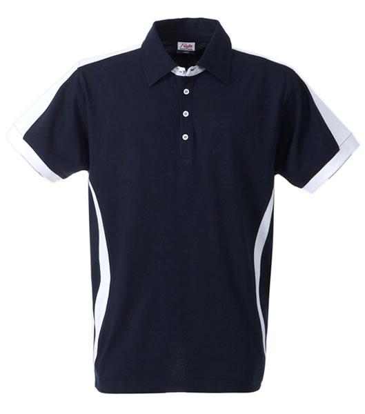 Koszulki Polo P 2265015 Parkour - parkour_navy_600_P - Kolor: Navy