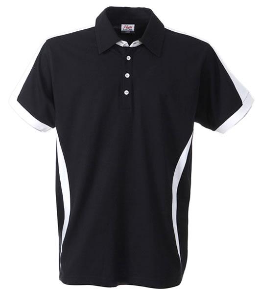 Koszulki Polo P 2265015 Parkour - parkour_black_900_P - Kolor: Black