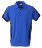 Koszulki Polo P 2265015 Parkour - parkour_blue_530_P Blue