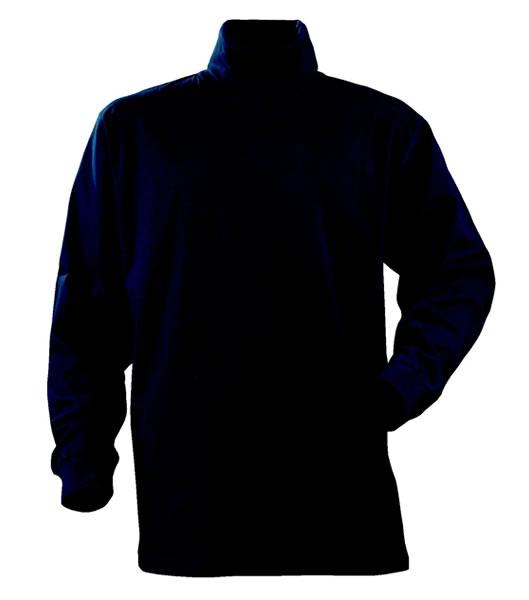 Koszulka z golfem P 2064005 Rollerneck - rollerneck_navy_600_P - Kolor: Navy