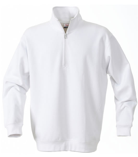 Bluza ze stójką P 2262034 Roundres - rounders_white_100_P - Kolor: White
