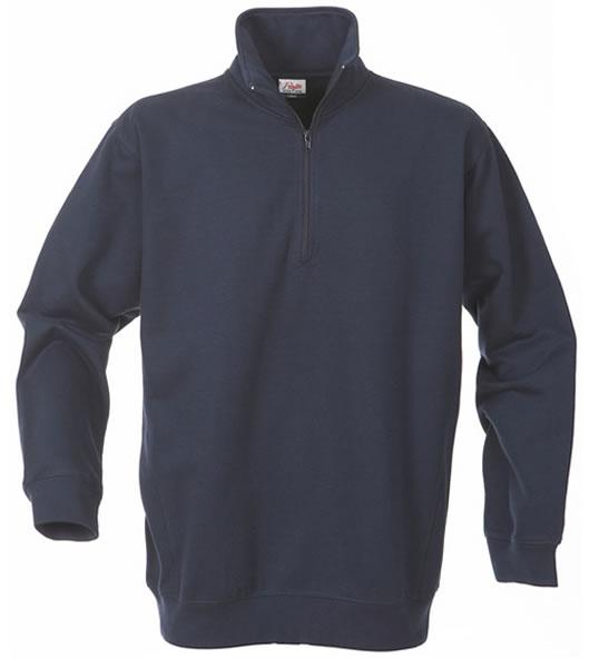 Bluza ze stójką P 2262034 Roundres - rounders_navy_600_P - Kolor: Navy
