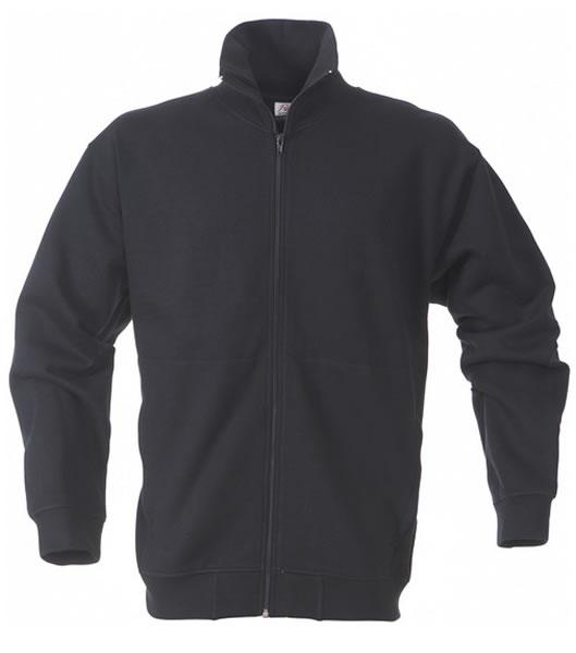 Bluza ze stójką P 2262035 Javelin  - javelin_black_900_P - Kolor: Black