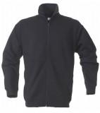 Bluza ze stójką P 2262035 Javelin  - javelin_black_900_P Black