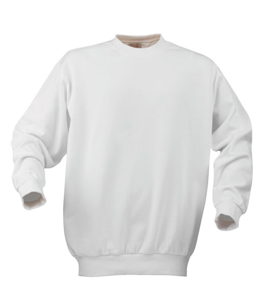 Bluza dresowa P 2062031 Softball - softball_white_100_P - Kolor: White