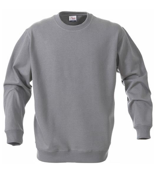 Bluza dresowa P 2062031 Softball - softball_solid_grey_916_P - Kolor: Solid grey