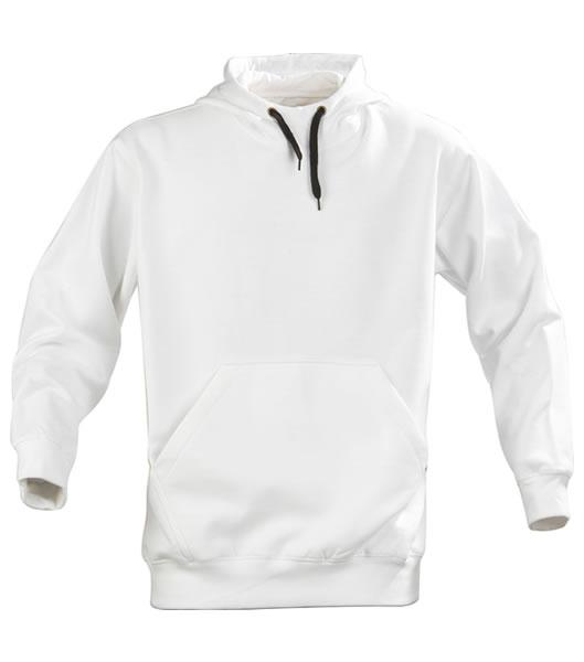 Bluza dresowa P 2062033 Fastpitch - fastpitch_white_100_P - Kolor: Grey melange