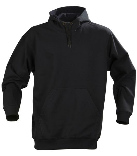 Bluza dresowa P 2062033 Fastpitch - fastpitch_black_900_P - Kolor: Black