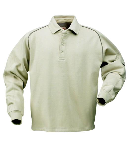 Bluza dresowa P 2062027 Crossbow - crossbow_sand_173_P - Kolor: Sand