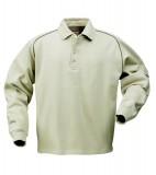 Bluza dresowa P 2062027 Crossbow - crossbow_sand_173_P Sand