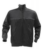Bluza dresowa P 2061030 Track - track_black_grey_900_P Black / Grey