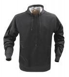 Bluza dresowa P 2062032 Archery  - archery_black_grey_900_P Black / Grey