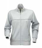 Bluza dresowa Ladies P 2061031 Field - field_lightgrey_lime_116_P Light grey / Lime
