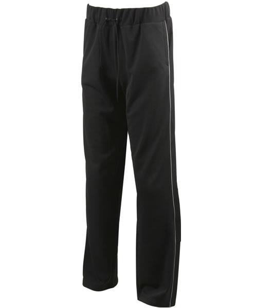 Spodnie dresowe P 2066005 Budo - budo_black_900_P - Kolor: Black