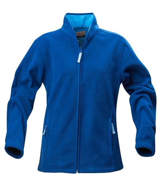 Bluzy polarowe Ladies P 2061032 Frisbee - frisbee_blue_530_P - Kolor: Blue