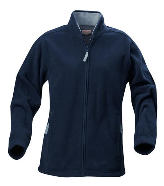 Bluzy polarowe Ladies P 2061032 Frisbee - frisbee_navy_600_P - Kolor: Navy