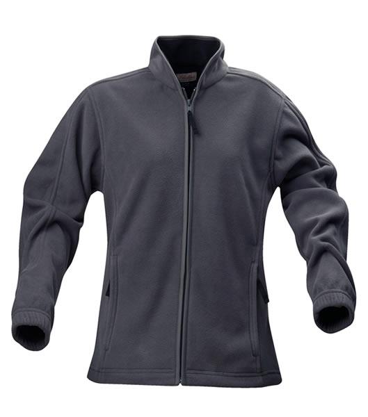 Bluzy polarowe Ladies P 2061032 Frisbee - frisbee_grey_916_P - Kolor: Grey