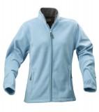 Bluzy polarowe Ladies P 2061032 Frisbee - frisbee_light_blue_511_P Light blue