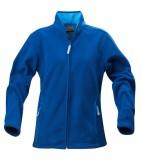 Bluzy polarowe Ladies P 2061032 Frisbee - frisbee_blue_530_P Blue