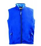 Kamizelka polarowa P 2062023 Enduro - enduro_blue_530_P Blue