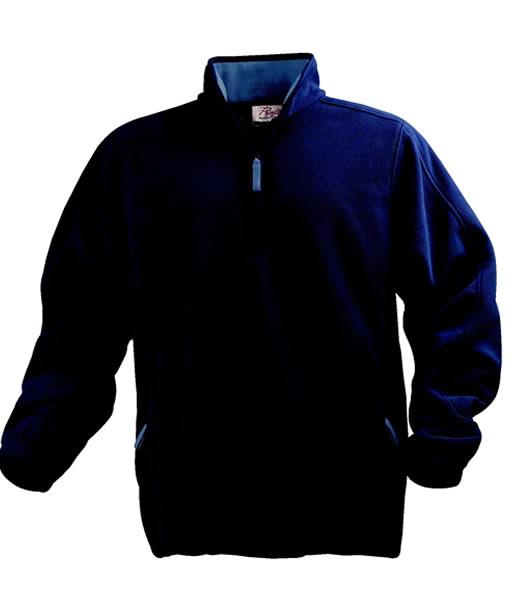 Bluzy polarowe P 2062025 Rally  - rally_navy_600_P - Kolor: Navy